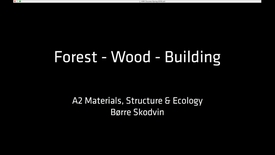 Thumbnail for entry ARK - Forrest:Wood:Building