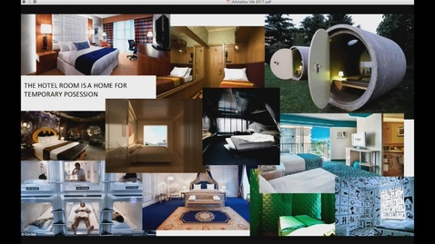 Thumbnail for entry ARK - Hotels & Facilities - Bardardalur, Iceland