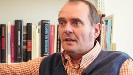 Thumbnail for entry Historien om Danmark? - Interview med historikere fra RUC