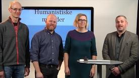 Thumbnail for entry Humanistiske Metoder F16