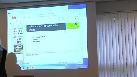 Thumbnail for entry Peter Kjær