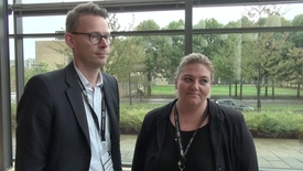 Thumbnail for entry X-Platform: Interview 3 - Samarbejder omkring social robusthed