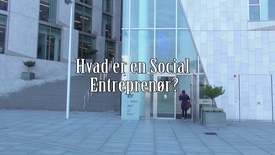 Thumbnail for entry Interview med Camilla Kragh om Master i Socialt Entreprenørskab