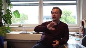 Thumbnail for entry Pelle Gulborg Hansen: Sådan Bruger Jeg Mahara I Undervisningen