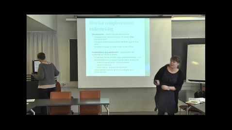 Thumbnail for entry Klyngevejledning 5 - Astrid Jagtvard Schmidt