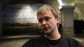 Thumbnail for entry Arets historiske speciale - Interview med Jannick Olsen og Michael Kjeldsen