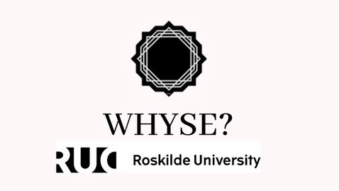 Thumbnail for entry SEMs WHYSE? Podcast: Episode 0 - Why study social entrepreneurship?