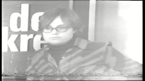 Thumbnail for entry Forskellige klip, indslag og interviews, bragt i RUC's interne tv i anledning af at undervisningsministeren har forhindret oprettelse af folkeskolelæreruddannelsen på RUC
