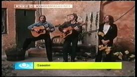 Thumbnail for entry Klip fra DR1, Nyhedsmagasinet. Et indslag om Rockmuseet i Roskilde