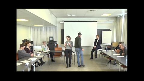 Thumbnail for entry Klyngevejledning 2 - Bodil Damsgaard