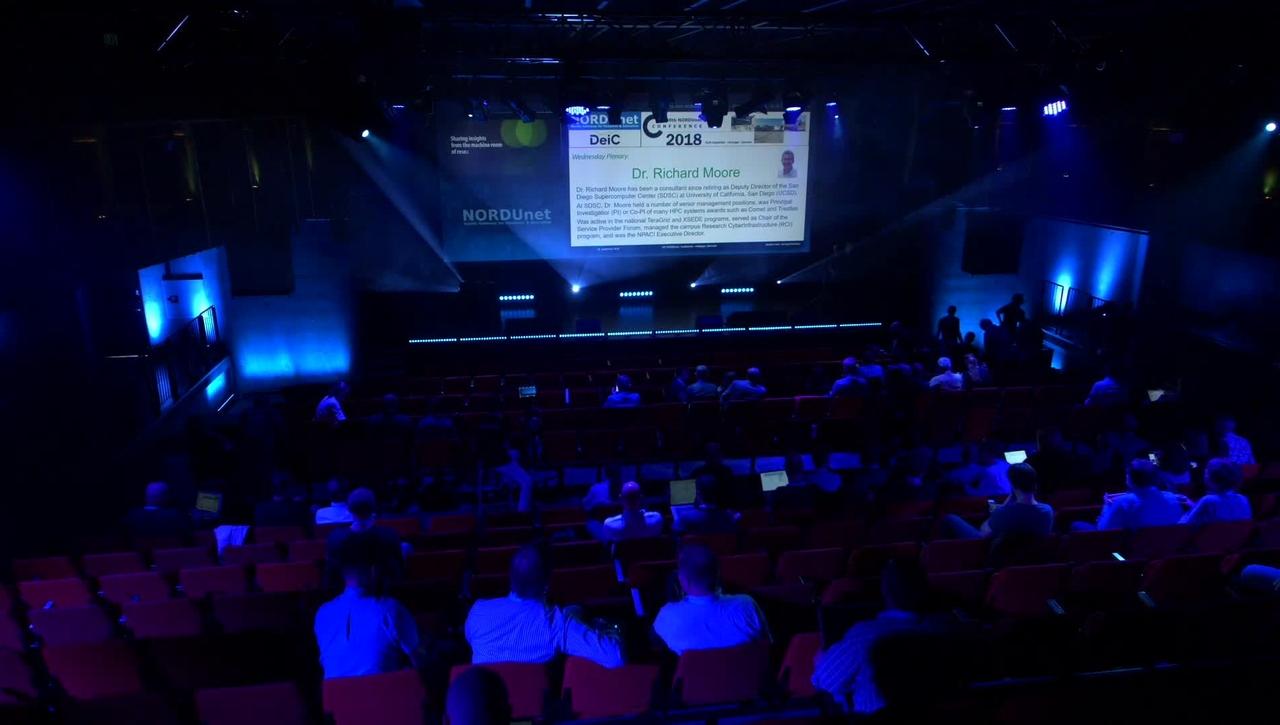 NDN2018 D2 Plenary Wednesday