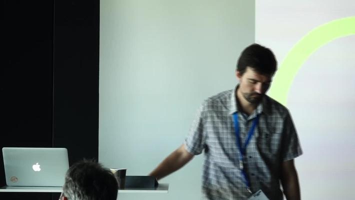 NDN2018 D2 Session 5 Track 2