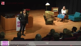 Thumbnail for entry 7 - Martha Malkari og Alan Ahmadi