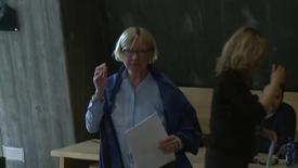 Thumbnail for entry Hanne Foss Hansen, Københavns universitet- -Mellem topstyring og autonomi. Universiteter i Norden i forandring-