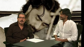 Thumbnail for entry Tertulia cultural con entrevista a Fernando López