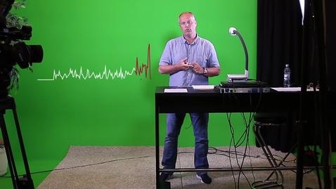 Thumbnail for entry Forskerportrett: Morten Brekke
