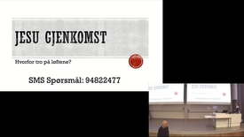 Thumbnail for entry Jesu gjenkomst
