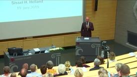 Thumbnail for entry Sissel H Helland - Prøveforelesning - 2019-06-19