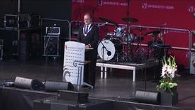 Thumbnail for entry Frank Reichert taler i Kristiansand