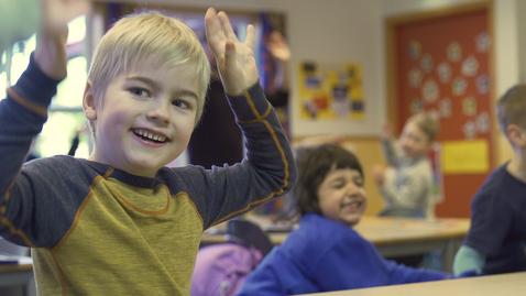 Thumbnail for entry Grunnskolelærerutdanning ved UiA