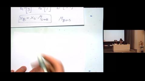 Thumbnail for entry NITO Mattekurs våren 2015 - Time 2