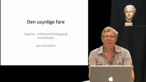Thumbnail for entry 01 Den usynlige fare