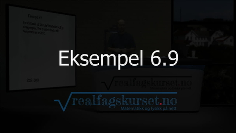 Thumbnail for entry Eksempel 6.9