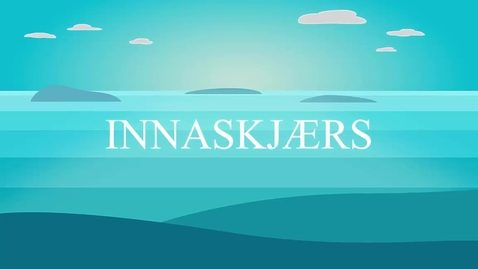 Thumbnail for entry Innaskjærs