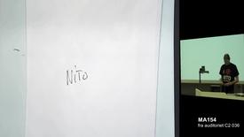 Thumbnail for entry NITO mattekurs høsten 2013 - del 1