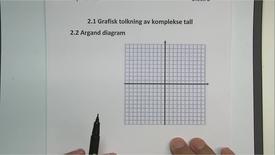 Thumbnail for entry Kapittel 11 2.2 Argand diagram