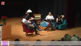Thumbnail for entry 6 - Paneldebatt Under huden på andre kulturer