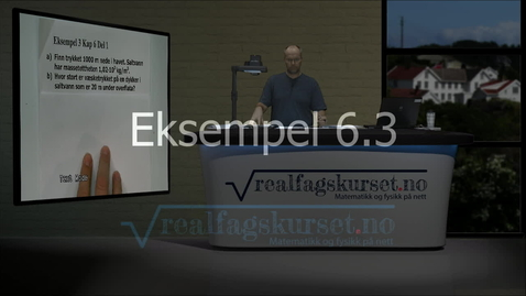Thumbnail for entry Eksempel 6.3
