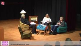 Thumbnail for entry 10 - Dialog Anne Ryen og Aslaug Kristiansen