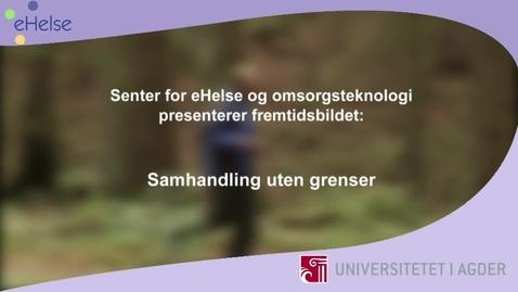 Thumbnail for entry Samhandling uten grenser