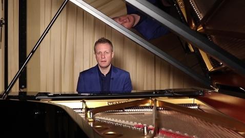 Thumbnail for entry Forskerportrett: Ingolv Haaland