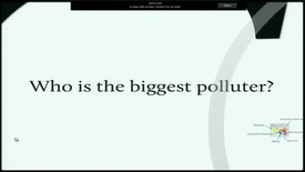 Thumbnail for entry Who is the biggest polluter ?