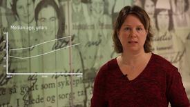 Thumbnail for entry Forskerportrett: Berglind Smaradottir