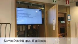 Thumbnail for entry IT-palveluiden esittely