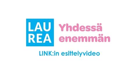 Opiskelijaintra LINK:in esittelyvideo