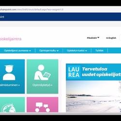Thumbnail for channel Järjestelmien perehdytys