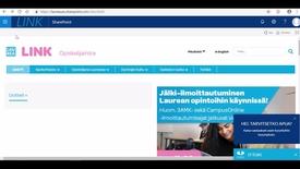 Thumbnail for entry Perehdytys: Sähköpostin allekirjoitus ja profiilikuva