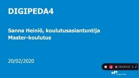 Thumbnail for entry Kaltura Capture recording - helmikuu 21. 2020, 5:48:49 pm
