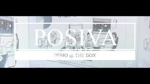 Thumbnail for entry Posiva Box Demo