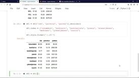 Thumbnail for entry Tilastollisia tunnuslukuja