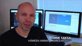 Thumbnail for entry Opet ohjelmoijiksi