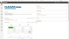Thumbnail for entry Reportronic - Työajat -välilehden ohje