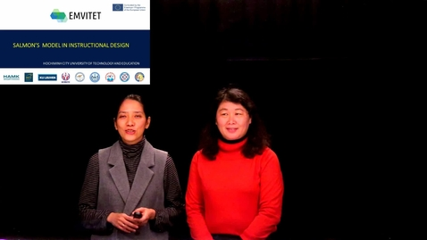 Thumbnail for entry Instructional Online Learning Design