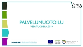 Thumbnail for entry Venla_palvelumuotoilu_osa1.mp4