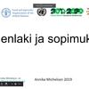 Thumbnail for channel Geneettinen+monimuotoisuus