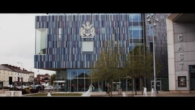 Thumbnail for entry Stacey Chaplin (Executive MBA Student at Doncaster Council Final 4K, University of Hull campus)